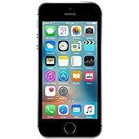 Apple iPhone SE Grigio Siderale 64GB (Ricondizionato Certificato)
