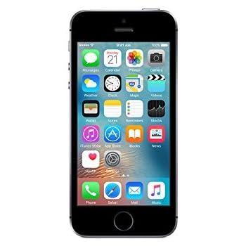 Apple iPhone SE Grigio Siderale 16GB (Ricondizionato Certificato)