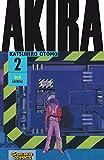 Akira, Original-Edition (deutsche Ausgabe), Bd.2 - Katsuhiro Otomo