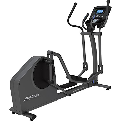 41I9nJHr2TL. SS500  - Life Fitness E1 Elliptical Trainer with GO Console