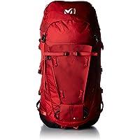 Millet Peuterey I45+10 Mochila, Unisex Adulto, Rojo, 45 cm