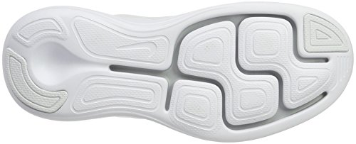 Nike Wmns Lunarconverge, Scarpe da Corsa Donna Bianco (White/Pure Platinum/Wolf Grey)