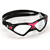Aqua Sphere Seal XP Lady Swim Mask, Goggle - Made In Italy