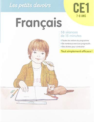 Les Petits devoirs - Français CE1