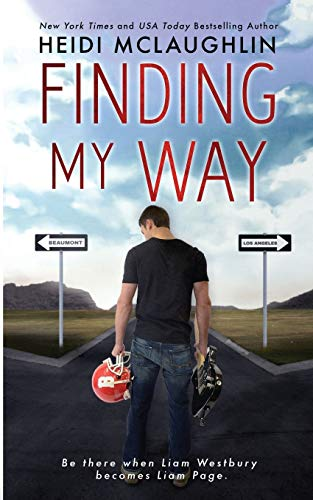 Finding My Way (The Beaumont Series) -