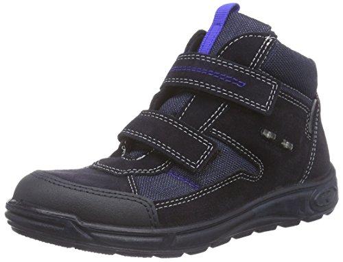 Ricosta Ben Jungen Hohe Sneakers Blau (see/ozean 180)