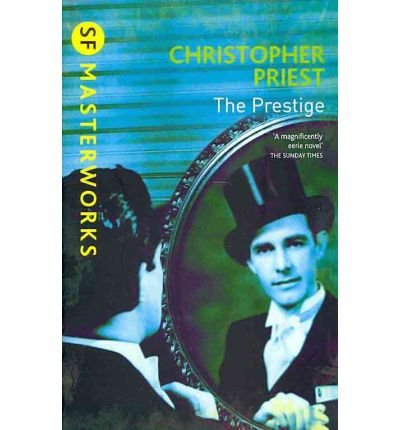 [(The Prestige)] [Author: Christopher Priest] published on (February,