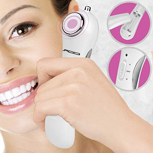 Masajeador facial antiarrugas