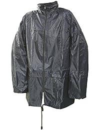 Silverline veste imperméable taille :  m (128 cm)