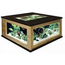 Amazon Fr Aquarium Table Basse
