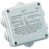IVT Innovative Versorgungstechnik Umschaltstation US-12