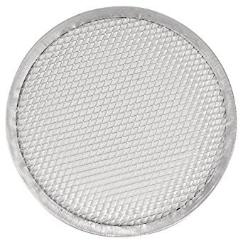 Vogue Pizza Screen 12In Wire Mesh Baking Tray Cookware Bakeware