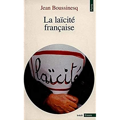 La Laïcité française
