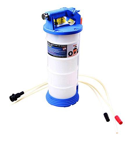 Motor Öl Absaugpumpe 5 L Bremsenentlüftungsgerät Kfz Werkzeug Druckluft Pumpe