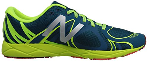 New Balance Rc1400v3, Scarpe da Corsa Uomo Blue / Yellow