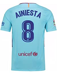 8c55564bee Amazon.es  Andrés Iniesta - Ropa especializada  Ropa