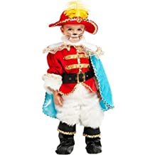 DISFRAZ PEQUEÃ'O GATO CON BOTAS DE LUJO vestido fiesta de carnaval fancy dress disfraces halloween cosplay veneziano party 53222