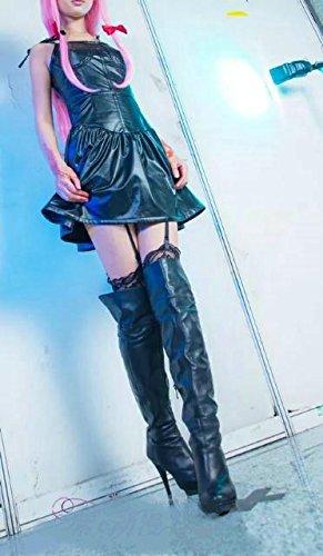 Skylynn--Anime Future Diary ( Zukunfts Tagebuch ) Gasai Yuno cosplay (M 160-165cm)