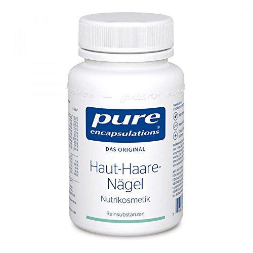 Pure Encapsulations Haut-haare-nägel Kapseln 180 stk