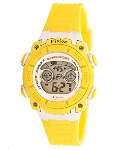 Vizion 8017B-5  Digital Watch For Kids
