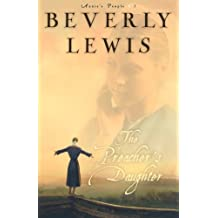 The Preacher's Daughter (Annie's People #1)