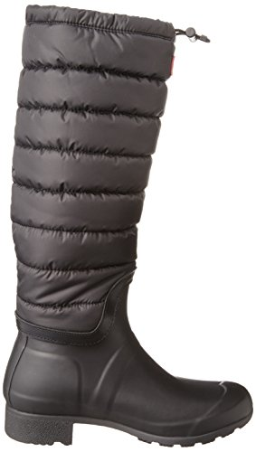 Hunter Woman Original Quilted Leg Black *