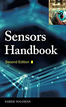 Sensors Handbook par [Soloman, Sabrie]