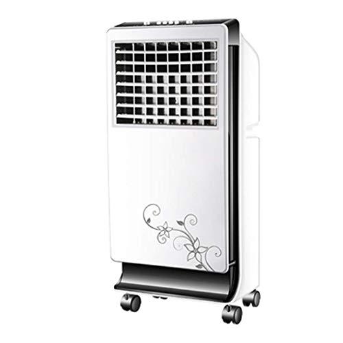 Enfriador Evaporativo De Aire, Ventilador De Mesa Acondicionador De Aire, Purificadores De...