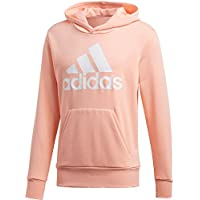 adidas Herren Sweatshirt Essentials Linear French Terry