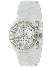 Lancaster Italy Damen-Armbanduhr OLA0292WG/BN
