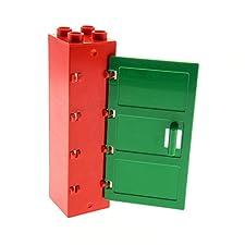 Lego DUPLO rot Rahmen