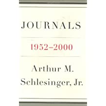 Journals 1952-2000