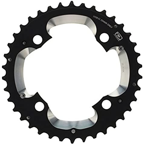 BRAND NEW SHIMANO 785 XT CHAINRING FOR 26-38T CRANK SET ONLY MI1ML98020 by Shimano