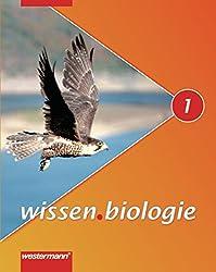 wissen.biologie - Ausgabe 2007 für Realschulen in Niedersachsen: Schülerband 1