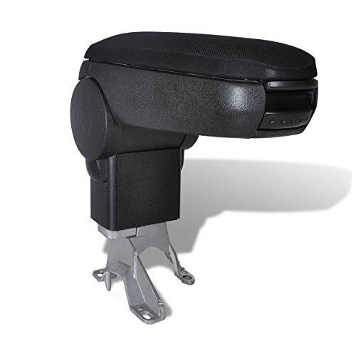 Preisvergleich Produktbild vidaXL Auto Armlehnen Mittelarmlehne für VW Golf 4 Bora New Beetle