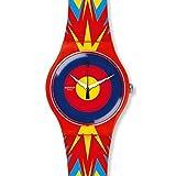 Orologio Swatch New Gent SUOZ220S JOVA TIME Jovanotti Edizione Speciale Limitata Numerata 3333 Pezzi