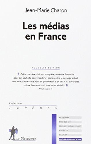 Les mdias en France