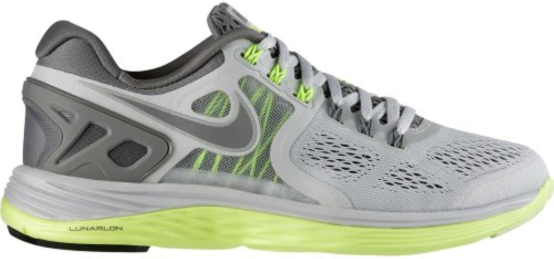 Donna     Uomo Nike, Scarpe da corsa donna grigio Grün Resistente all'usura Prestazioni affidabili Modalità moderna | Design affascinante  bafd7f