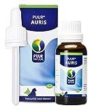 Puur Auris (ehemals Puur Ohr) - 30 ml Pipetten-Flasche