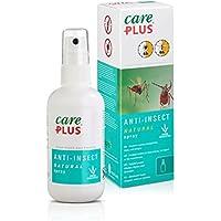 Care Plus Tropicare Anti-Insect Natural Spray - Mücken- und Zeckenschutz preisvergleich bei billige-tabletten.eu