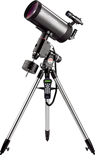 Telescopio Maksutov-Cassegrain Orion Sirius EQ-G GoTo