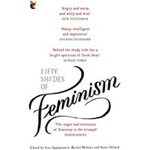 Fifty Shades of Feminism (English Edition)