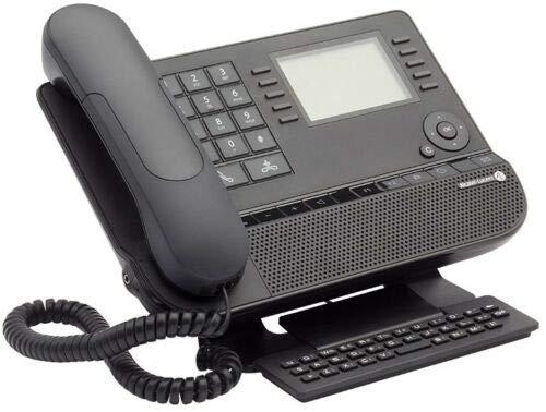 Alcatel Lucent 8038 IP Premium DeskPhone Systemtelefon INT