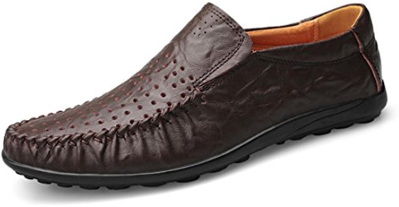 Minitoo LHEU LH1599A  Herren Mokkasins  Billig und erschwinglich Im Verkauf