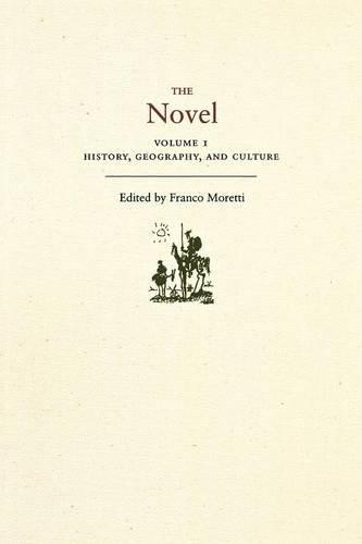 The Novel, Volume 1