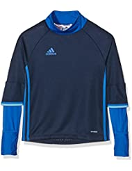 adidas Performance - Football - sweat d'entrainement con16 juniors