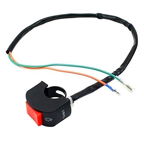 B:L avec Housse de Protection Transparante Ecran Tactile Rotation /à 360/° pour Guidon de Moto V/élo Scooter VTT herobiker Support T/él/éphone Moto V/élo Scooter /Étanche