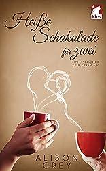 Heiße Schokolade für zwei - Ein lesbischer Kurzroman