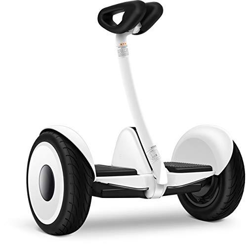 Xiaomi - Gyropode Mi Ninebot - Blanc