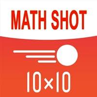 Math Shot Das kleine Einmaleins